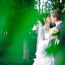 Wedding photographer Anton Marchenkov (smackeres). Photo of 07.07.2015