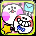激カワおもしろスタンプ(誕生日・お祝い・動くスタンプがいっぱい!) icon