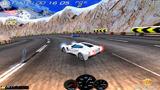 Speed Racing Ultimate 3  screenshots 17
