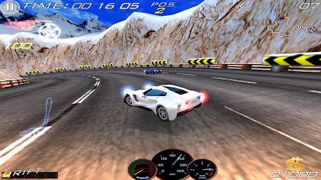 Speed Racing Ultimate 3 Free 1.7 screenshot 21084