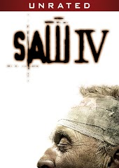 Saw IV - Unrated