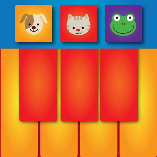 Zoo Piano
