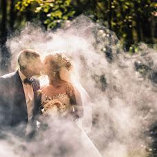 Wedding photographer Artem Kovalev (ArtemKovalev). Photo of 08.06.2018
