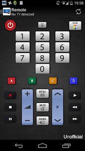 Remote for Samsung TV 4.6.2 APK Mod Latest Version 2