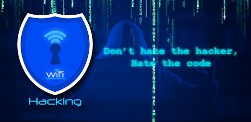 WiFi Password Hacking Prank on Windows PC Download Free