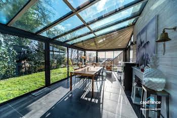 Maison 6 pièces 210 m2