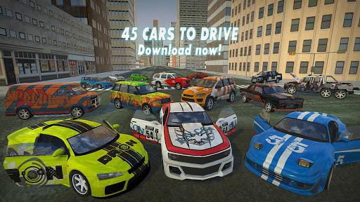 Car Driving Simulator 2020 Ultimate Drift 2.0.6 Screenshots 4