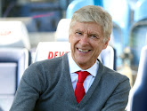 Arsène Wenger a refusé une sélection européenne