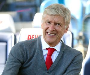 Arsène Wenger revient sur ses envies de retour