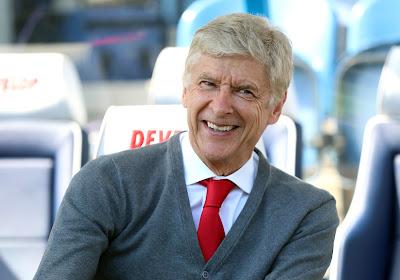 """Arsène Wenger part en croisade: """"Interdire les têtes chez les jeunes, les limiter chez les adultes"""""""