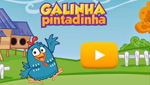 Galinha Pintadinha Videos