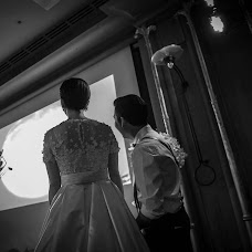 Wedding photographer Vutiporn Supanich (supanich). Photo of 02.02.2017