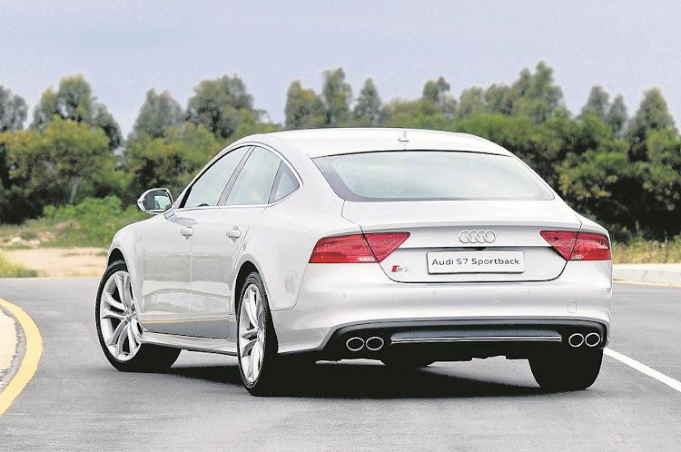 Audi Named Top Us Car Brand Despite Vw Woes