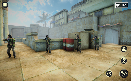 Call of Arms Duty : Mobile Special Ops android2mod screenshots 8