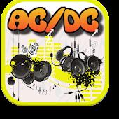 Back ACDC Lyrics