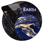Explore earth Background