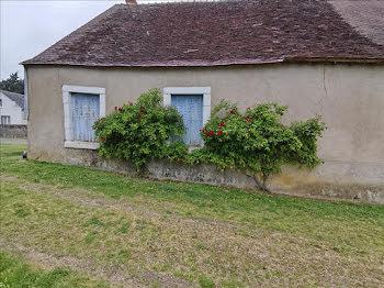maison à Ceaulmont (36)