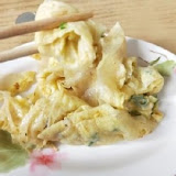 【台南鹽水】蛋餅大王