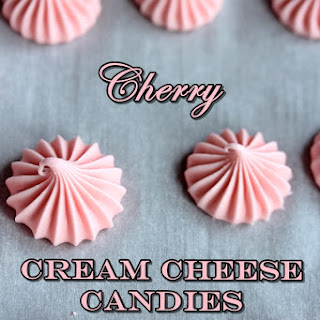 Cream Cheese Candies Recipe