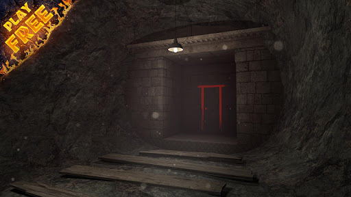 House of Fear: horror escape in a scary ghost town 1.8 screenshots 12
