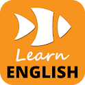 Learn English with Textfish icon
