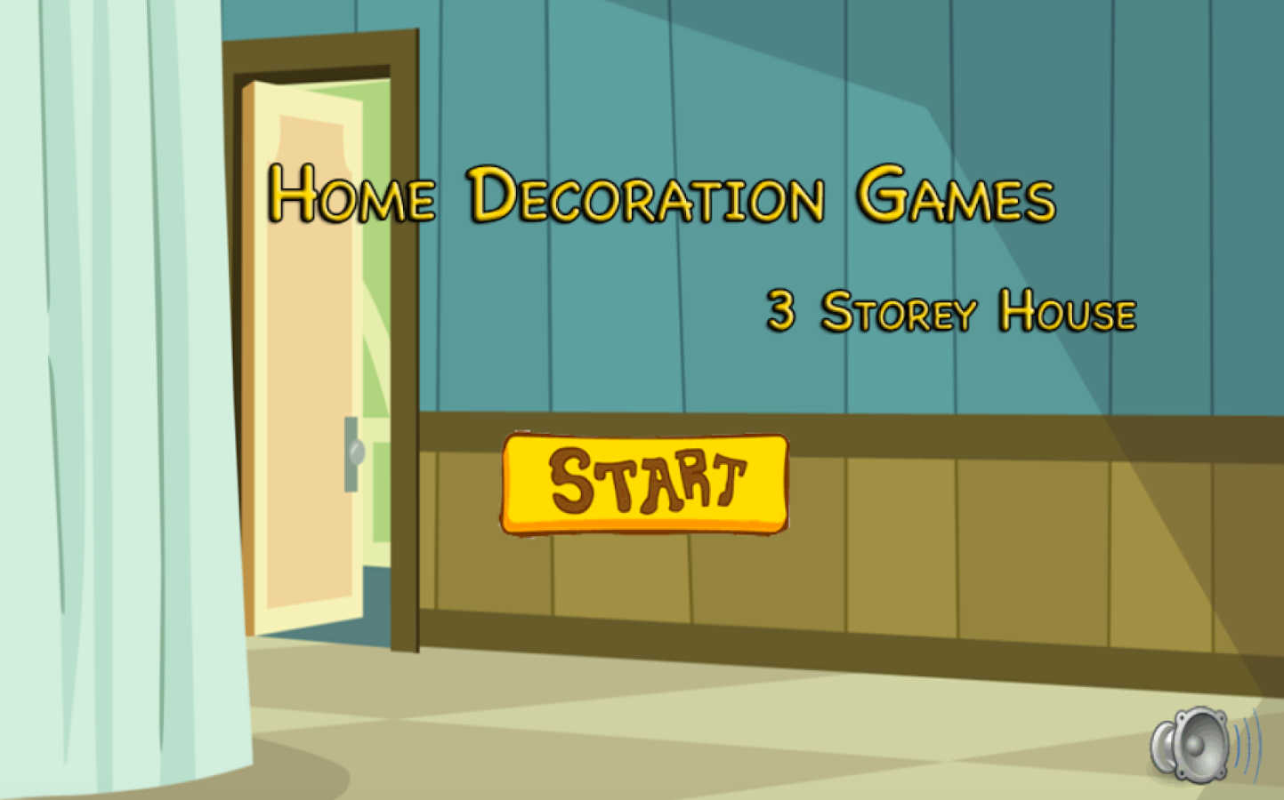 home decor games screenshot - Home Decor Games