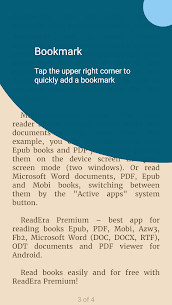 ReadEra Premium – book reader pdf, epub, word For Android 8