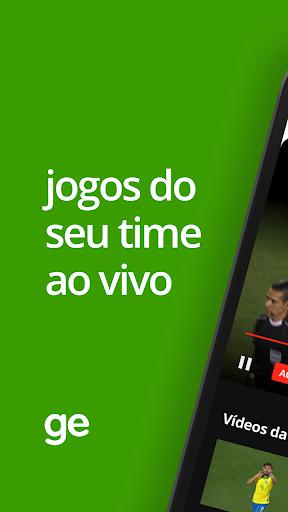 Globoesporte.com 1.3.0 screenshots 1