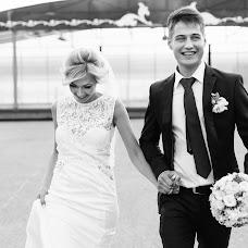 Wedding photographer Rauf Khayrullin (Roofy). Photo of 10.02.2016