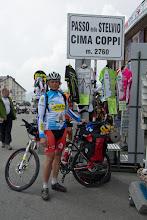 Photo: No, ale rowerowy rekord wysokości jest ;)
