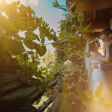 Wedding photographer Egor Tetyushev (EgorTetiushev). Photo of 13.08.2017