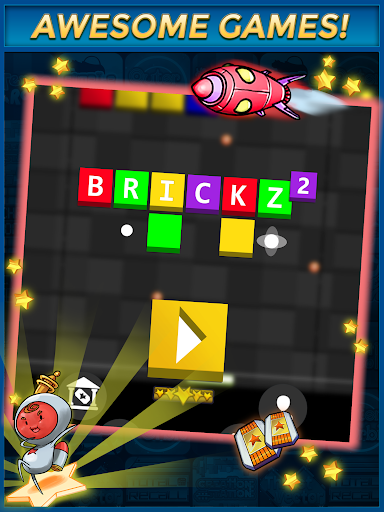 Brickz 2 - screenshot