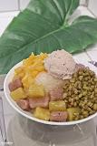 芋頭主義-芋薯甜品職人