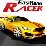 Highway Fastlane Racing : Multiple Vehicles