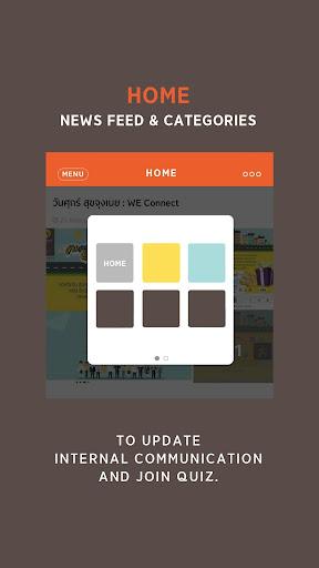 WE Connect 1.13.2 app download 2