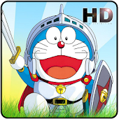 Wallpaper Doraemon-cartoon HD