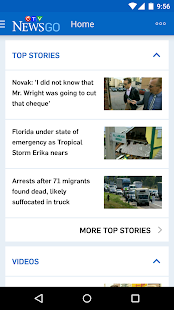 CTV News GO- screenshot thumbnail