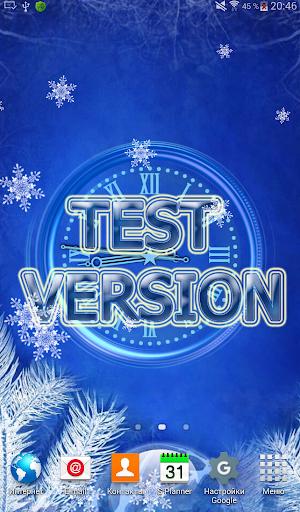 Test Snowflake