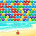 Bubble Beach Blast APK