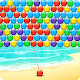 Bubble Beach Blast
