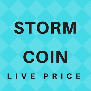 Storm Coin Live Rate