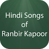 Hindi Songs of Ranbir Kapoor