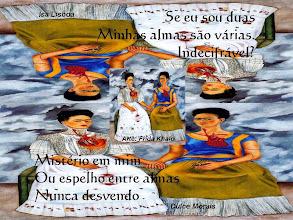 """Photo: +Dulce Morais comentou o meu """"Eunigma"""" com outro haiku, que não resisto a partilhar convosco!"""