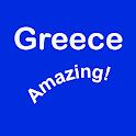 Amazing Greece icon