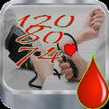 Blood Pressure Log icon
