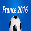 France 2016 icon