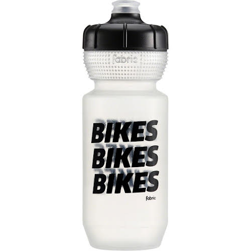 Fabric Bikes Bikes Bikes Water Bottle -600ml