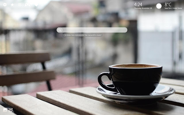 Coffee Wallpapers and Background New Tab