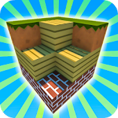 Tải Building and Crafting APK
