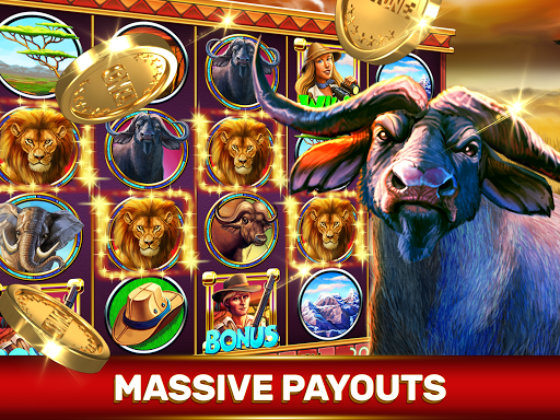 Free Casino Slot Machines & Unique Vegas Games  10